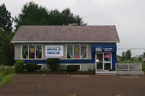 Main St Shediac Commercial Retail Office Space