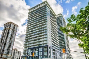 LIMELIGHT CONDO Near SQUARE ONE,  Sheridan College