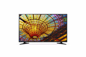 "LG 65"" 4K UHD HDR LED webOS3.0 Smart TV (65UH5500)"
