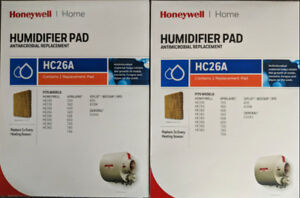 Antimicrobial Humidifier Pads