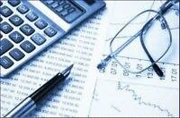 Tax and Small Business Service (Charted Professional Accountant)