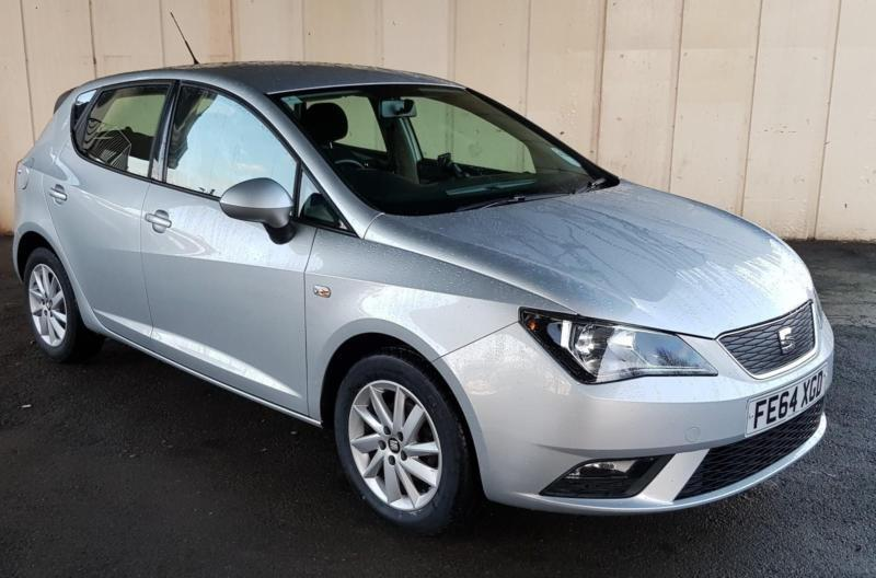 2014 seat ibiza 1 2tdi cr 75ps ecomotive 2014my se in portsmouth hampshire gumtree. Black Bedroom Furniture Sets. Home Design Ideas