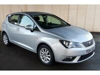 2014 Seat Ibiza 1.2TDI CR ( 75ps ) Ecomotive 2014MY SE