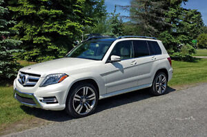 2015 Mercedes-Benz GLK-Class Lease Take Over