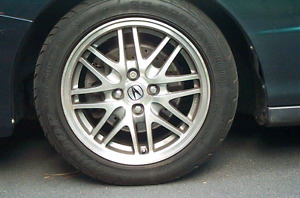 """4 Mags acura 15"""" ( A St-Liboire)"""