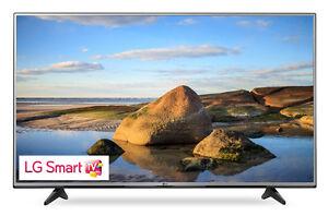 LG 4K LED Tv 65UH6150 Brand New