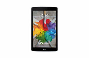 LG Gpad 3 tablet with LTE / celluar - BRAND NEW SEALED