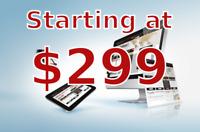➥ Web development website designer WordPress eCommerce (En/Fr)