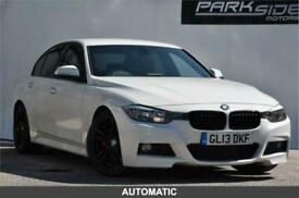 image for 2013 BMW 3 Series 3.0 330D M SPORT 4d 255 BHP Saloon Diesel Automatic