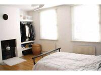 Fantastic master bedroom in friendly houseshare Stepney Green