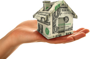 WE BUY HOMES FAST IN ANY CONDITION