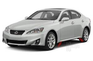 NEW GENUINE Lexus IS250 IS350 Side Guard Skirts - #08150-53840 Sydney City Inner Sydney Preview