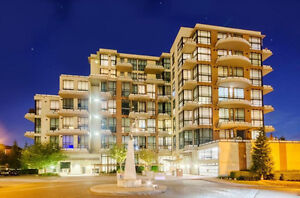 OPEN HOUSE TODAY - Beautiful New West Quay Condo!