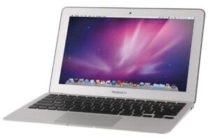 Macbook Air 11 inch - Late 2010 - in mint condition