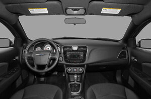 2011 Chrysler 200 LX - Sedan