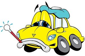 Does your car feel sick? Take it to Doctor Mechanic!