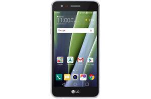 LG RISIO 2 GRIS NEUF UNLOCK