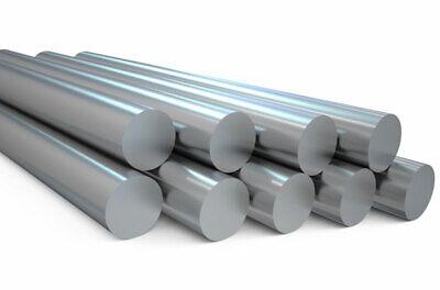 Chrome-moly Chromoly 4130 Solid Round Bar- 1.00od X 48