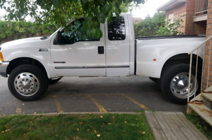 ford f250 dually