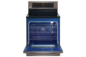 CLEARANCE SALE OF BLACK STAINLESS STEEL APPLIANCES PACKAGE Cambridge Kitchener Area image 4