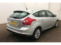 Ford Focus 1.6TDCi ( 115ps ) 2013MY Titanium FROM £25 PER WEEK