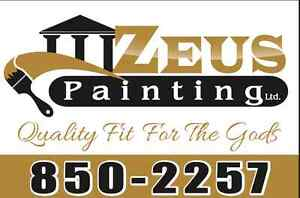 Need painting done?