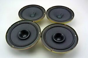 Pioneer TS-06196 Car Speakers Set of 4 NO CABLES OR MANUALS