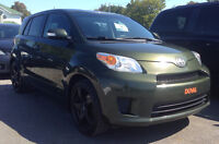 2011 Scion xD Berline manuel a/c