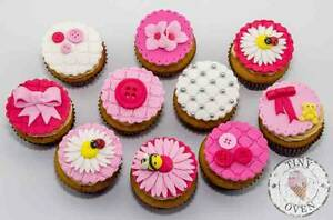 Tiny Oven making custom Cupcakes and Cakes for all occasions Currans Hill Camden Area Preview