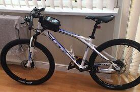 GT 27.5 Aggressor Comp 2016 Mountain Bike