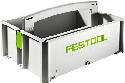 Festool Systainer Werkzeugkasten ToolBox 1 SYS-TB-1, # 495024