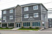 Large Bachelor apartment across from CCNB Dieppe!