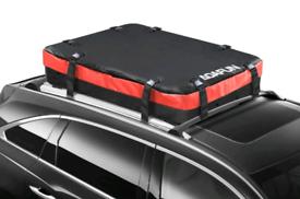 AOAFUN Car Roof Box Waterproof Cargo Bag