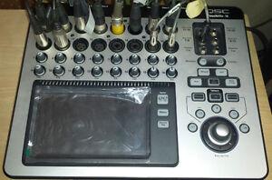 QSC Touchmix 16 mixer - 1 yr guarantee MINT!!! NEW PRICE!!!