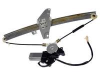 98-02 HONDA ACCORD 2020375 NEW Power Window Regulator w// Motor RH Rear