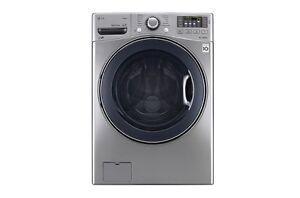 Samsung WM3570HVA washing machine / washer