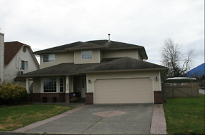 House for Rent in Central Chilliwack