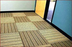 Carpet Installation /Repairs - Vinly Tile Vct Flooring