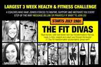 Get in the best shape of your life!
