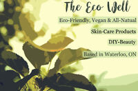 A Night of DIY Beauty by The Eco Well at Cadence!