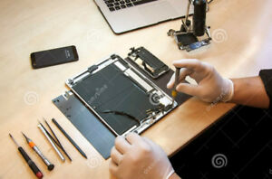 PHONE, TABLET AND IPAD REPAIR SHOP Futuretech  Cell Phone
