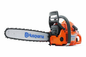 "Husqvarna 445 - 18"" Chainsaw"