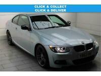 2012 BMW 3 Series 2.0 320i Sport Plus Edition [SAT NAV] Coupe Petrol Manual