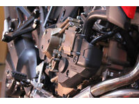 Honda CRF1000DCT