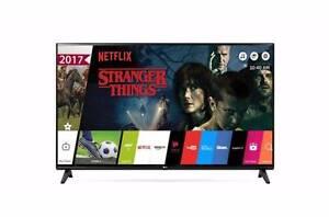 "Brand New LG 43"" HD Smart TV 43LJ5500 Joondanna Stirling Area Preview"