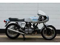 1982 Ducati 900SS Original Engine and Frame - Bike Recently Refurbished
