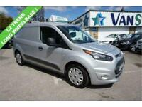 2018 FORD TRANSIT CONNECT 1.5 TDCI 210 L2 TREND LONG 5DR ( AIR CON )