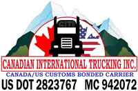 Class 1 Driver for (O/o) and Owner Operator Wanted URGENTLY