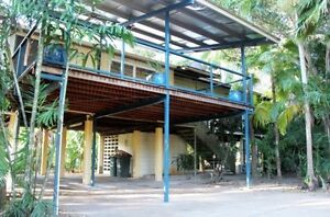 Tropical elevated jungle home! Alawa Darwin City Preview