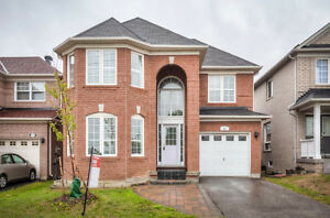 Markham Detached House For Rent (Major Mackenzie / Kennedy)
